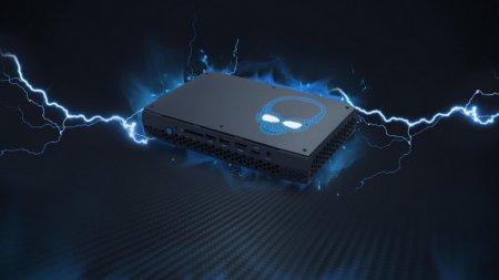 Утечка указывает, что Intel Phantom Canyon NUC 11 Extreme получит игровой GPU