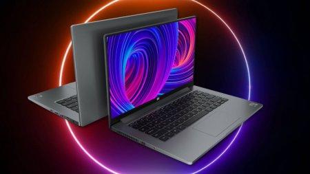 Xiaomi представила ноутбуки Xiaomi Mi NoteBook 14 и NoteBook 14 Horizon Edition
