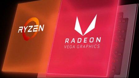 Похоже, что процессоры AMD Renoir могут работать под нагрузкой без охлаждения