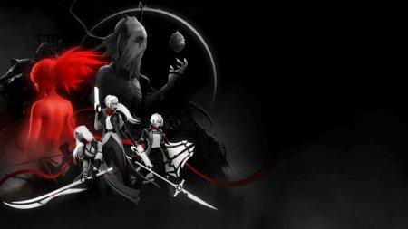 Пошаговая хоррор-тактика Othercide выйдет 28 июля на PS4, Xbox One и PC