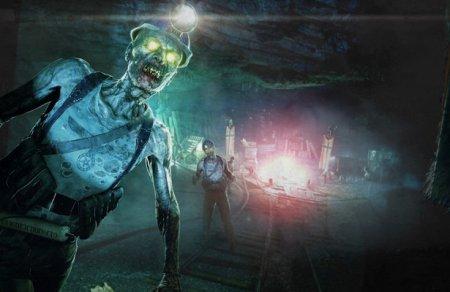 Для Zombie Army 4: Dead War вышло третье сюжетное DLC — Deeper than Hell