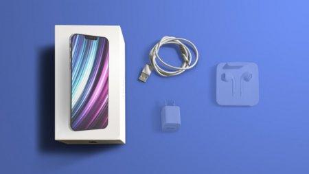 iPhone 12 может лишится не только наушников, но и штатного ЗУ