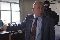 Раскрыта личность играющего вымышленного депутата Наливкина актера