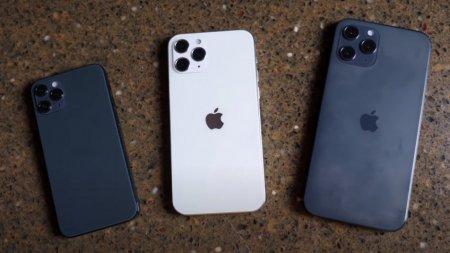 СМИ: производство iPhone 12 может задержаться