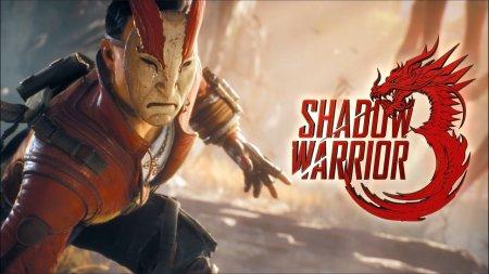 Shadow Warrior 3 анонсировали 2-минутным трейлером
