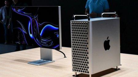 Процессоры Apple для PC получат компоновку big.LITTLE