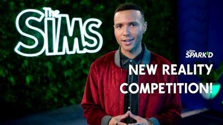 The Sims Spark'd: Electronic Arts готовит шоу с призом в $100 тысяч