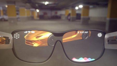 Линзы для AR-очков Apple готовятся к массовому производству