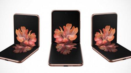 Samsung Galaxy Z Flip выпустят 7 августа в США