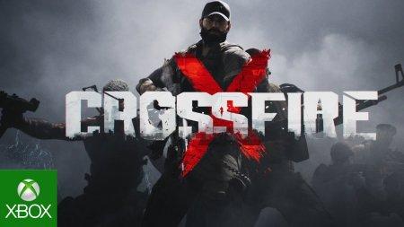 Авторы Alan Wake и Control показали трейлер сюжетного режима CrossfireX