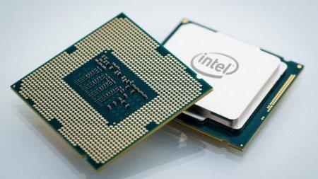 TSMC будет производить 7-нанометровые чипы для Intel