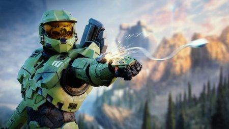Razer готовит набор аксессуаров в стилистике Halo Infinite