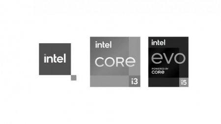 Похоже, что Intel готовит новые логотипы для линейки CPU Core