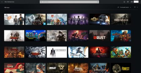 Теперь GeForce NOW может синхронизироваться с библиотекой Steam