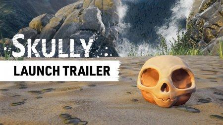 В релизном трейлере Skully показаны божества, которым помогает череп