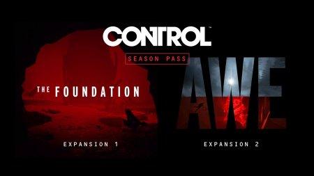 Возвращение Алана Уэйка: объявлена дата релиза второго DLC для Control