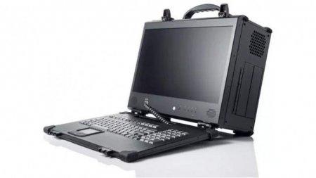 Mediaworkstations a-XP — ноутбук-переросток весом в 13 кг