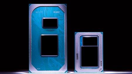 Intel подтвердила анонс процессоров Tiger Lake 2 сентября