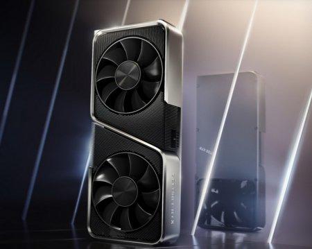 В сеть утекли характеристики новой видеокарты RTX 3060 Ti