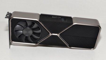Вышли обзоры GeForce RTX 3080 Founders Edition: производительность не подкачала, но 370 Вт!?
