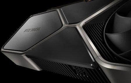 В октябре анонсы NVIDIA продолжатся. Ожидается GeForce RTX 3080 с удвоенным объёмом видеопамяти