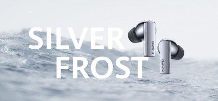 Беспроводные наушники Huawei FreeBuds Pro стоят дешевле AirPods Pro, но умеют больше