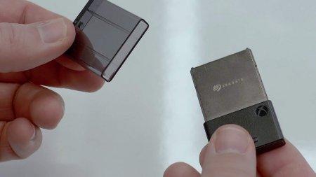 Расширение памяти на 1 ТБ для Xbox Series обойдётся почти в стоимость Xbox Series S