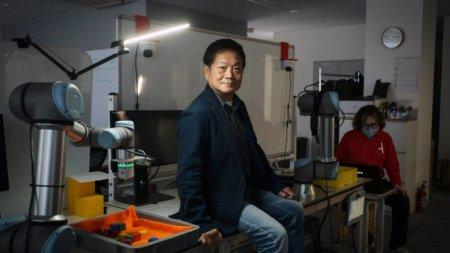 «Отец PlayStation» Кэн Кутараги теперь делает мобильных роботов