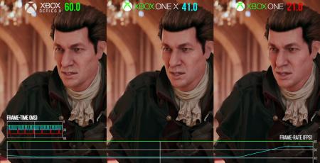 Digital Foundry протестировали Assassin's Creed: Unity на Xbox Series X - стабильные 60 FPS