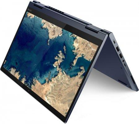 Ноутбук Lenovo ThinkPad C13 Yoga Chromebook Enterprise построен на платформе AMD