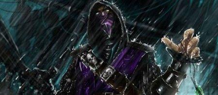 Новый трейлер Mortal Kombat 11 посвятили Рэйну