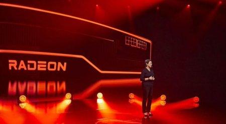 Флагманские Radeon RX 6000 сравняются с GeForce RTX 3080 по энергопотреблению