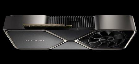 NVIDIA полностью отменила выпуск обновленных RTX 3080 и RTX 3070