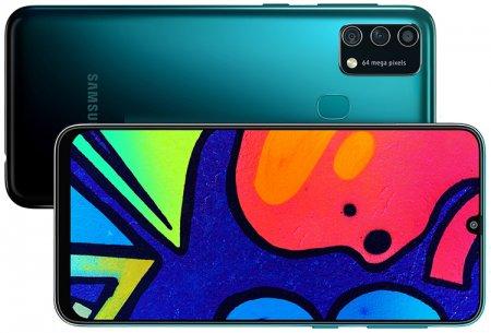 Samsung готовит к выпуску второй доступный смартфон серии Galaxy F