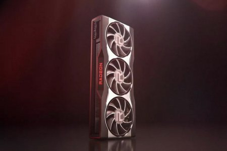 Первые результаты тестов Radeon RX 6800 XT в 3DMark внушают оптимизм
