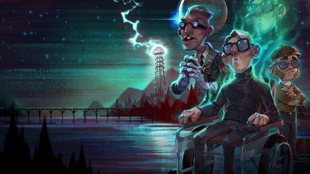Оккультная комедия Nine Witches: Family Disruption выходит 4 декабря