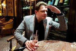 Маэстро Понасенков назвал слова Соколова в суде «бреднями скота»
