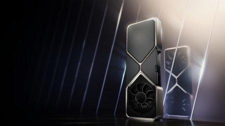 NVIDIA перенесла старт продаж GeForce RTX 3060 Ti на 2 декабря