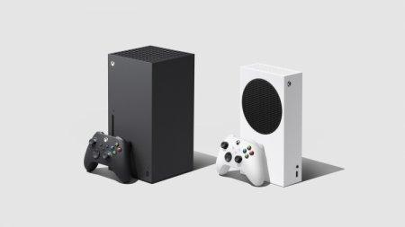 На Xbox Series S поместится всего несколько игр: пользователю будет доступно только 364 Гбайт памяти на SSD