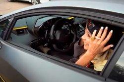 Купившая Lamborghini Ивлеева заработала больше сотни штрафов за нарушения