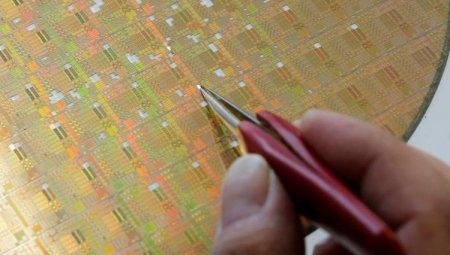 Американские власти готовы начать стимулирование национального производства микросхем