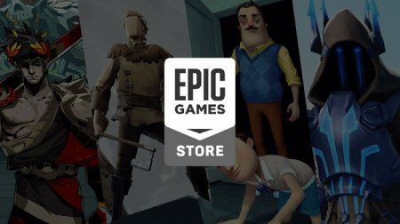 У Epic Games Store найдена проблема в работе с процессорами AMD Ryzen