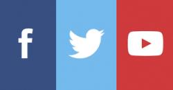 Госдума одобрила закон, позволяющий заблокировать Twitter, FB и YouTube
