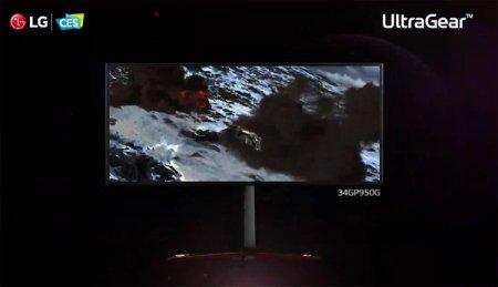 LG представила игровые мониторы UltraGear с разрешением 1440p, частотой до 180 Гц и диагональю до 34 дюймов