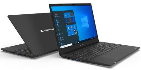 Бизнес-ноутбук Dynabook Satellite Pro L50 оснащён графикой GeForce MX250