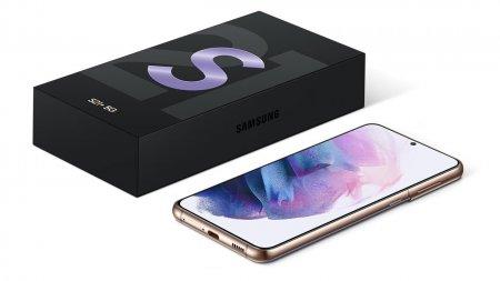 Samsung будет постепенно убирать зарядное устройство и наушники из комплекта новых смартфонов