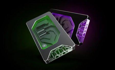 EK представила специальную версию водоблока для GeForce RTX 3090 Founders Edition