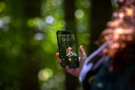Мировой рынок смартфонов вернулся к росту, но по итогам 2020 года отмечен спад