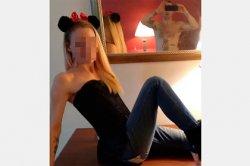 Неожиданная деталь на фото девушки повеселила пользователей Tinder