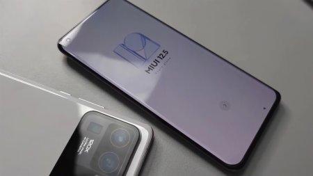 «Живые» фотографии смартфона Xiaomi Mi 11 Ultra демонстрируют огромную камеру со 120-кратным зумом